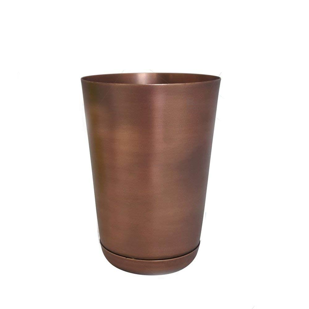 BarConic Cocktail Shaker - Antique Finish - 16oz Weighted