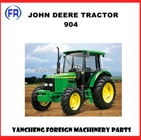 4 wheel drive typ 904 john deere traktor produkt id. Black Bedroom Furniture Sets. Home Design Ideas