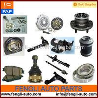 European car spare parts supplier
