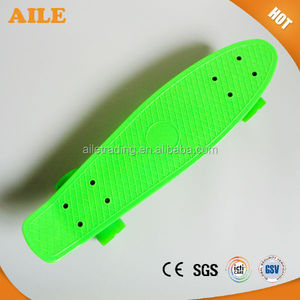 Free Shipping Excellent Quality Mini Cruiser Fish Skateboard