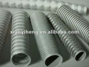 Titanium Corrugated Tube