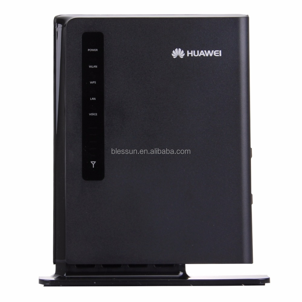 Hua wei E5172 4G LTE Wireless Router.4G Cpe  Firewall, CS Voice, TRO069 Remote Management