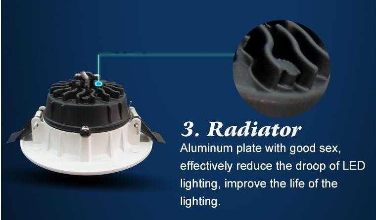 Ceiling Fan Manufacturers In Taiwan 5w 4500k Led Light ...
