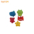 Funny Shape Water Toy Rubber Animal Silicone Children Bath Toy