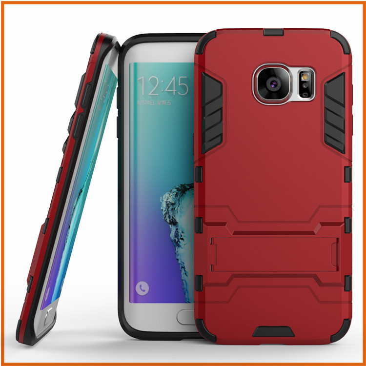 digital cell phone case printer case for samsung galaxy s7 edge