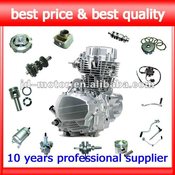 Cg 125 Motorcycle Engine Parts Buy