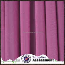 Solid Color Sheer Matt Nylon Spandex Power Mesh Fabric