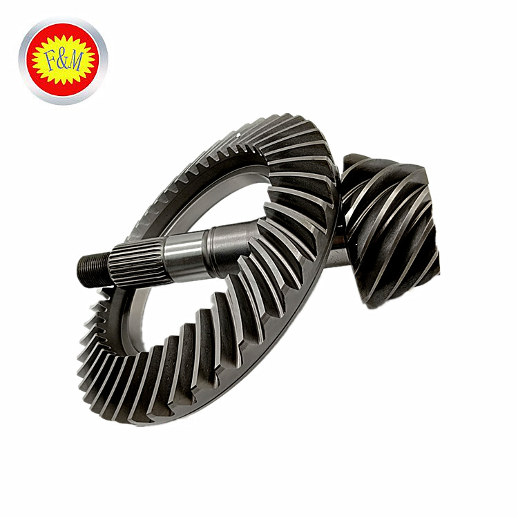 China crown wheel and pinion gear wholesale 🇨🇳 - Alibaba