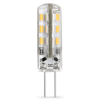 SHENPU Dimmable G4 Bulbs Cool White DC 12V 1.5W G4 Led Light Bulbs