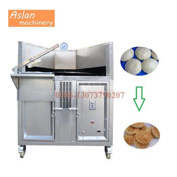 Meilleur vente la cuisson du pain pita machine arabe pita pain boulangerie machine tortilla de - Machine a pain boulanger ...