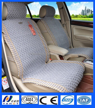 Summer New Style Viscose Fiber Car Seat Cover Auto