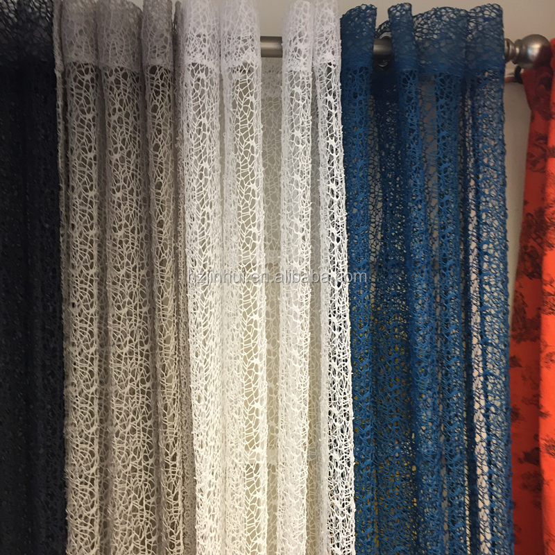 Venta al por mayor cortinas blancas ojales compre online for Cortinas de tela