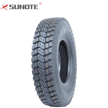 Onyx China Truck Tire Neumaticos Size 10.00r20 Ho368 Ho399