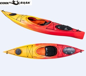 Super durable kayak fishing usato, outrigger canoe, pedal boats sale