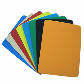 Transparent Colored Plain Eva Foam Plastic Sheet With Adhesive For ...