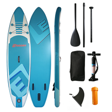 Tabla de paddle de pie inflable de windsurf de venta al por mayor de china