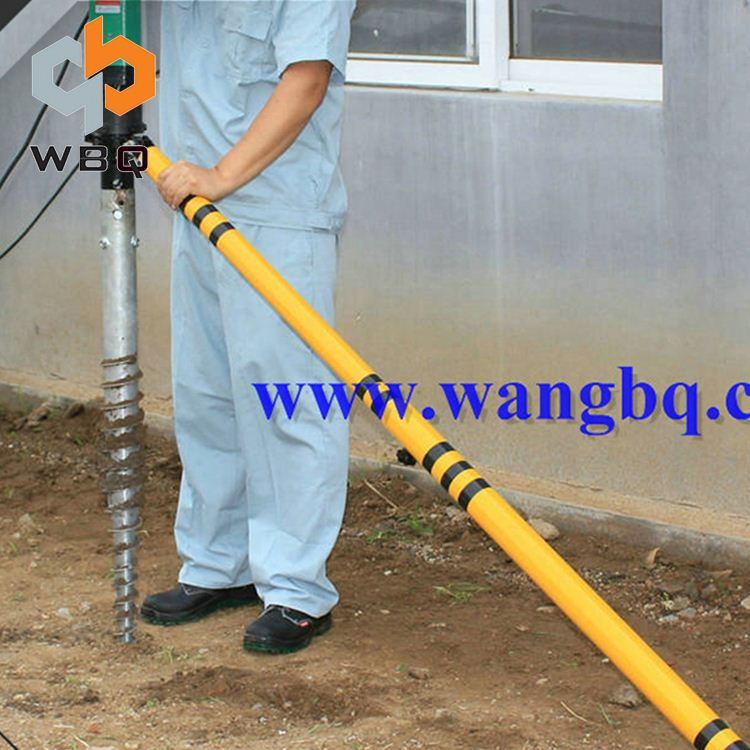 Pile Foundation Drilling Machine- Pile Drilling Rig