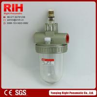 Right Pneumatics High Quality Q Series Air Source Treatment conditioning Components QIU-15 G1/2