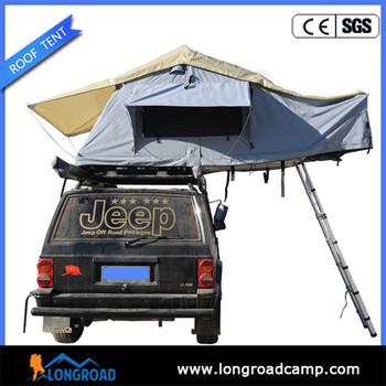 Waterproof canvas c&ing Freelander roof tent  sc 1 st  Alibaba & Waterproof Canvas Camping Freelander Roof Tent - Buy Waterproof ...