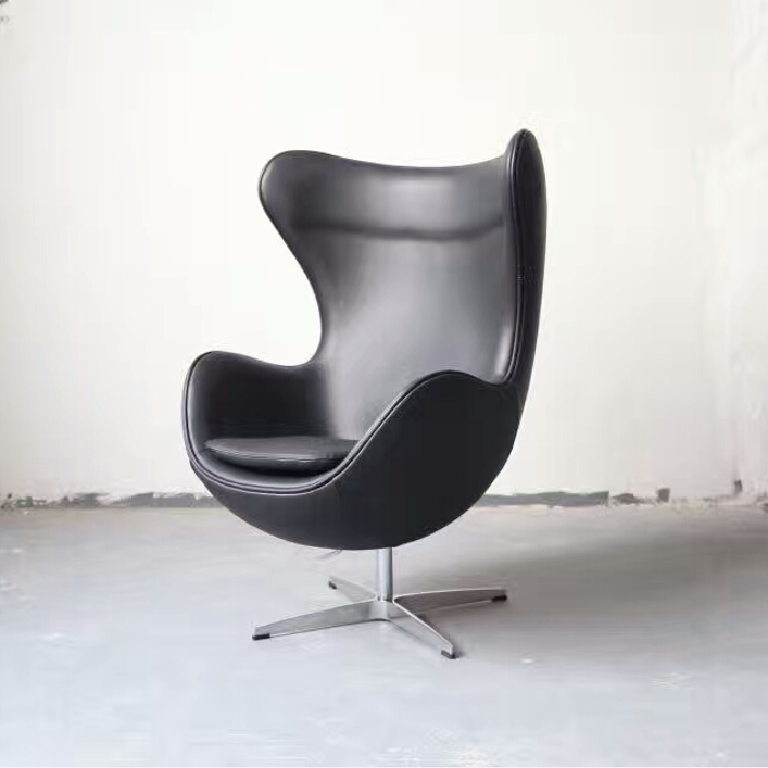 Egg Chair Kopen.Modern Leisure High Back Egg Chair Replica For Sale Buy Egg Chair