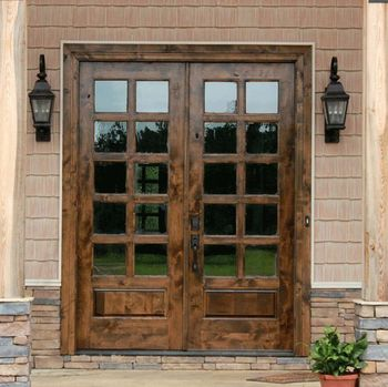 Top selling european wrought iron glass door panels buy for European french doors