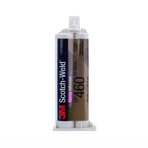 460 white high-performance AB glue Epoxy structural adhesive