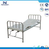 YXZ-C-048 patient care 2 cranks antique hospital nursing bed