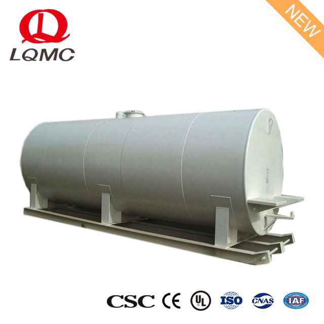 Environment protecting fuel gas storage tank 100000 liter