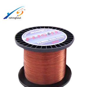 MLN109 100% nylon copolymer monofilament bulk fishing line