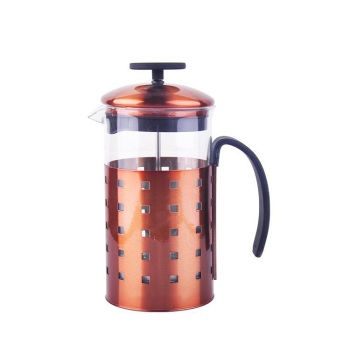 FDA Certification French Coffee Press Maker