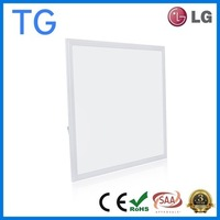 2016 high quality LG led panel light 600x600