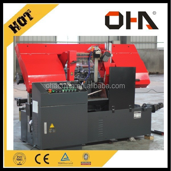 "INTL ""OHA"" Brand New S-350 Horizontal Automatic Sawing Machine, applications of dc choppers"