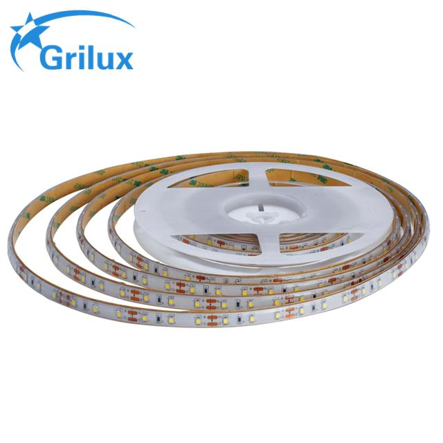 High lumens 3528 strip types smd led tape high quality
