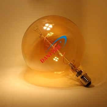 Pour Lampes Led G180 Méga Café Buy Vintage La De Led Style Edison Décoration Filament Surdimensionné ampoule Ampoule 80OnwPk