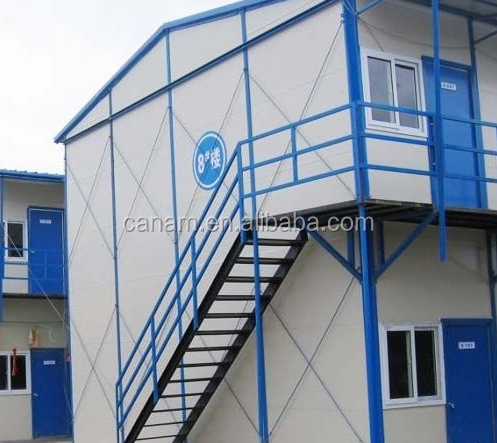 Competitive price prefabricated modern portable house