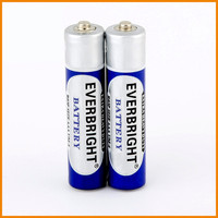 AA,AAA zinc carbon battery 1.5v dry cell battery aaa r03 um4 dry battery