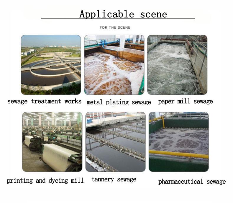 I produttori vendono trattamento delle acque di scala inibitore