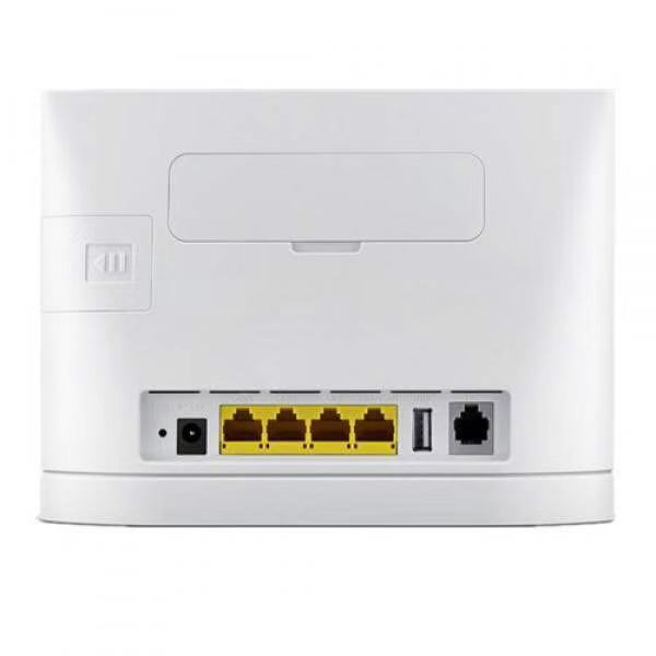 unlocked for Huawei 150Mbps Original Unlock 4G LTE Router B315 B315S-22 With Sim Card Slot And LAN RJ11 Port