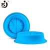 Food grade silicon mould ball shape cake tools good quality silicone cake baking mold