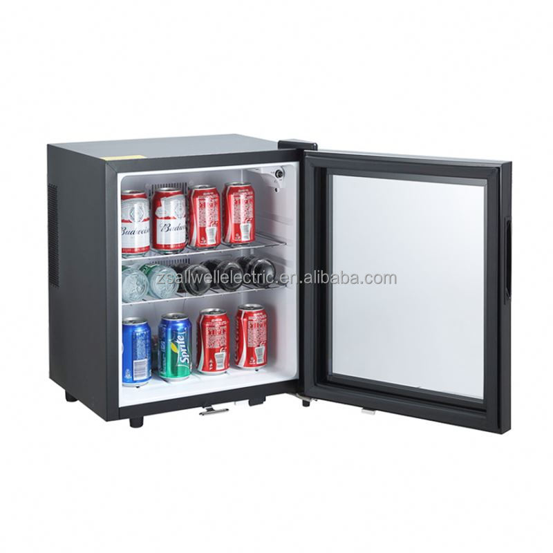 Quality choice low energy consumption low power consumption refrigerator with led light