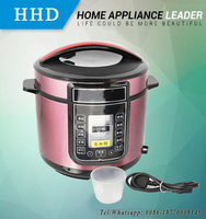 Wholesale 220V Automatic Electric Pressure Cooker With Thermometer