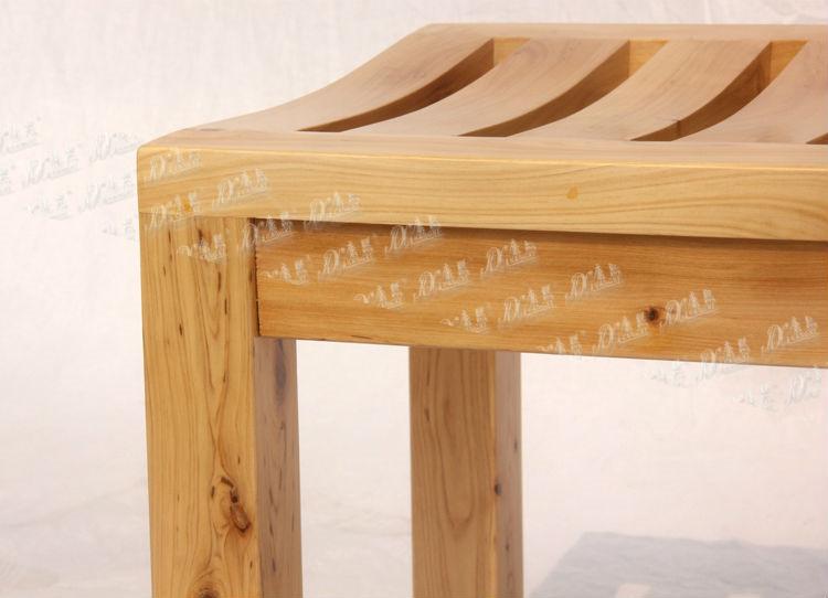 Holz duschhocker verwendet eco- freundlich material, hochwertige ... | {Duschhocker holz 13}