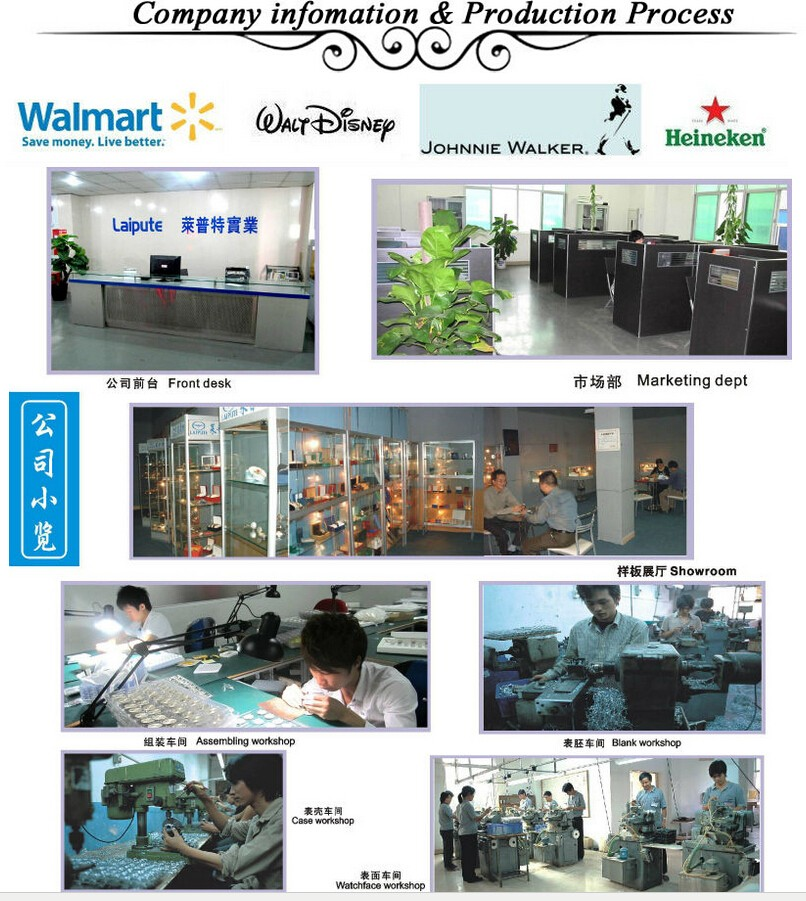 China Suppliers Fashion Retro Geneva Alloy Case White Leather ...