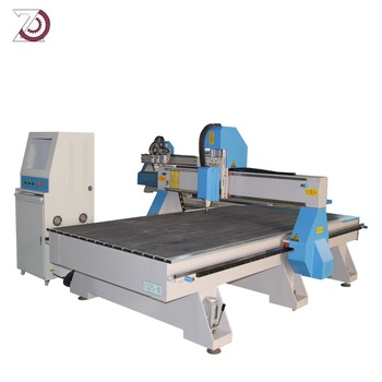 High Quality Woodworking Engraving Machine MJ1325 With Breakpoint carving function