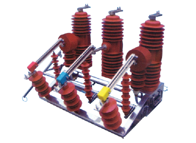 High Voltage ZW32-24KV Outdoor Vacuum Circuit Breaker