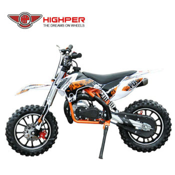Gazelle 49cc super mini moto cross pocket dirt bike (DB710)