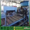 3000 pcs/h automatic egg tray making machine for packing egg