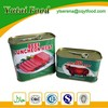 Beef Luncheon Meat in Tin 2014 the Best Selling Meat