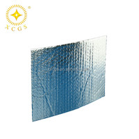 EPE foam thermal insulation air duct foam board insulation