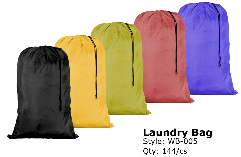 Waterproof Hotel Laundry Bag,Polyester Drawstring Laundry Bag ...